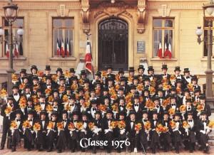 Classe-1976